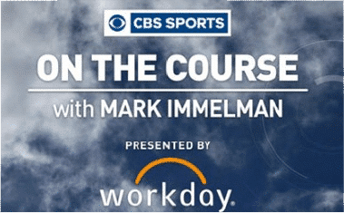 watch on the course with mark immelman